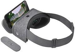 Gafas realidad virtual google daydream