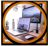 Diseño web para integración de proyectos de infografia 3d