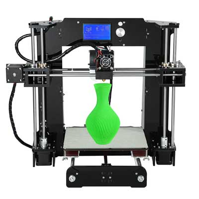 impresora 3d anet-a6