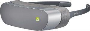 Gafas de realidad virtual LG 360 VR