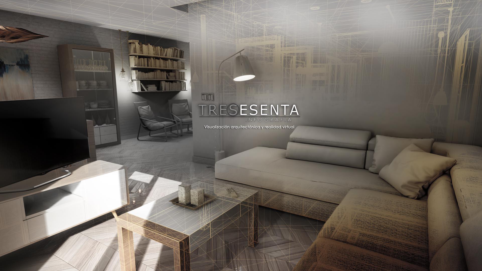 360 Infografia. INFOGRAFIA 3D