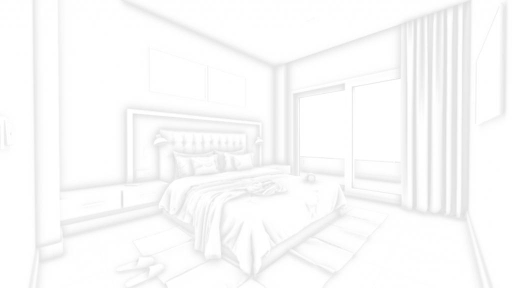 Ambient Occlusion nivel bajo en Unreal engine 4