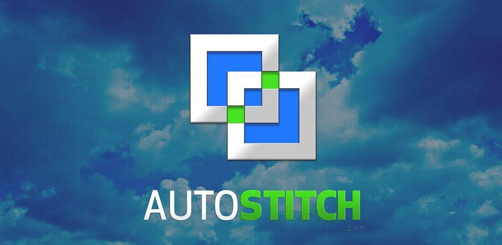 AUTOSTITCH - APP ios realizar fotografias 360 grados