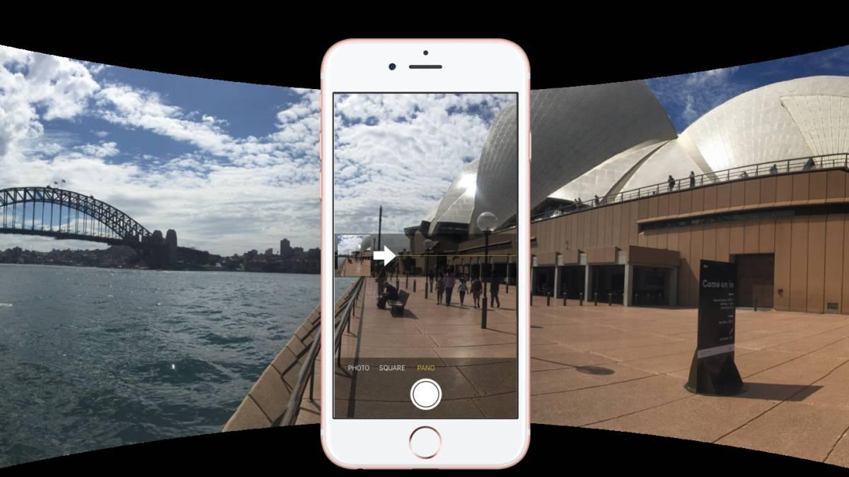 5 Aplicaciones Para Hacer Fotos 360 Grados Con Smartphone 360 Infografia Infografia 3d