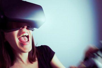 crece la inversión en realidad virtual para 2019