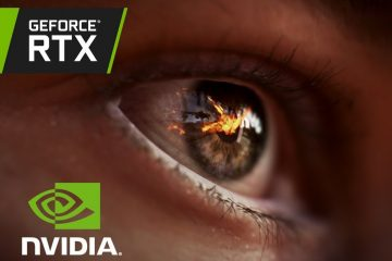 Ray tracing unreal engine y nvidia rtx